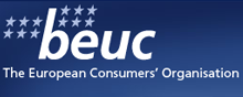 BEUC, The European Consumer Organisation